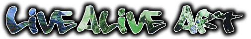 LiveAlive Art